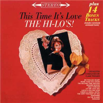 The Hi-Lo's with Frank DeVol & His Orchestra