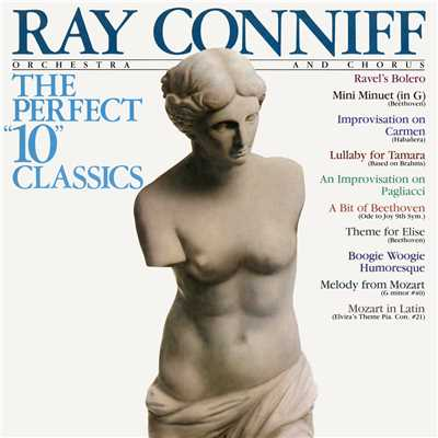 Ray Conniff & His Orchestra & Chorus