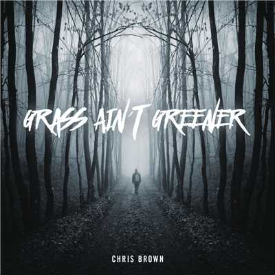 シングル/Grass Ain't Greener/Chris Brown