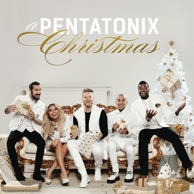 シングル/God Rest Ye Merry Gentlemen/Pentatonix