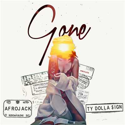 シングル/Gone/Afrojack feat. Ty Dolla $ign