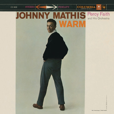 シングル/While We're Young/Johnny Mathis