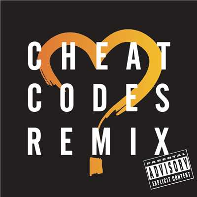 アルバム/You Don't Know Love (Cheat Codes Remixes) (Explicit)/Olly Murs
