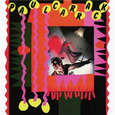 シングル/I Need You/Paul Carrack