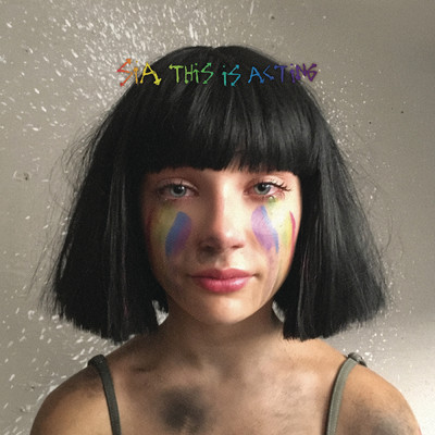 シングル/Cheap Thrills/Sia