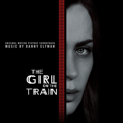 アルバム/The Girl on the Train (Original Motion Picture Soundtrack)/Danny Elfman