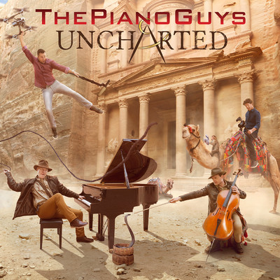 Fight Song / Amazing Grace/The Piano Guys
