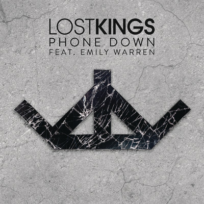 シングル/Phone Down/Lost Kings feat. Emily Warren