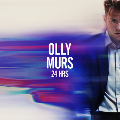 アルバム/24 HRS (Deluxe) (Japan Version)/Olly Murs