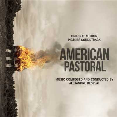 アルバム/American Pastoral (Original Motion Picture Soundtrack)/Alexandre Desplat