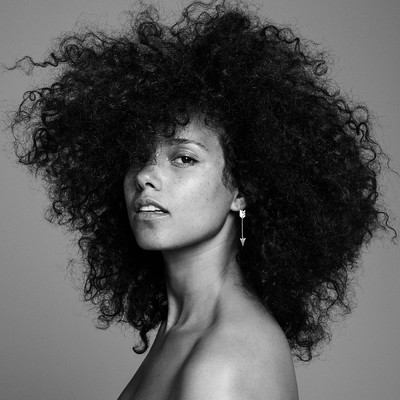 アルバム/HERE/Alicia Keys