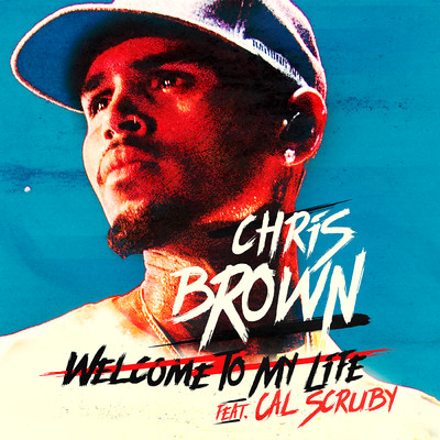 Chris Brown feat. Cal Scruby