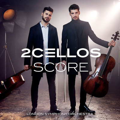 ハイレゾ/Now We are Free/2CELLOS