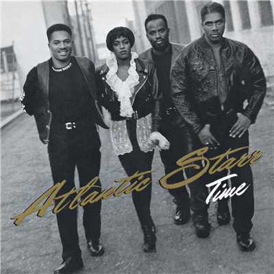 シングル/Baby Be There/Atlantic Starr