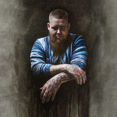 シングル/Fade to Nothing/Rag'n'Bone Man