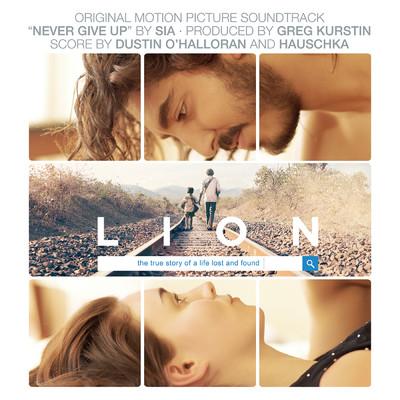 アルバム/Lion (Original Motion Picture Soundtrack)/Dustin O'Halloran & Hauschka