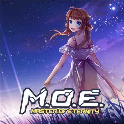 アルバム/M.O.E: Shooting star (Original Game Soundtrack)/Asteria & Eunto