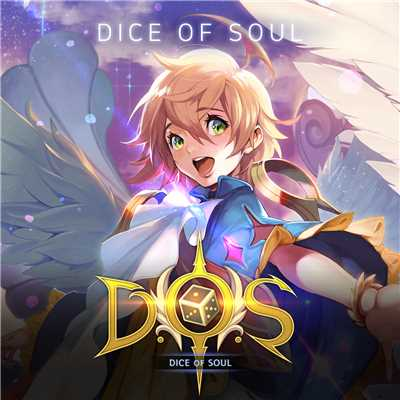 アルバム/D.O.S.: Dice of Soul (Original Game Soundtrack)/Asteria & Eunto