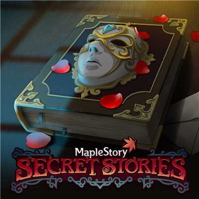 アルバム/MapleStory: Secret Stories (Original Game Soundtrack)/Asteria & Eunto