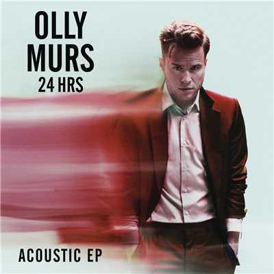 シングル/Grow Up (Acoustic)/Olly Murs