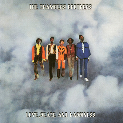シングル/Wake Up (Live)/The Chambers Brothers