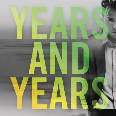 アルバム/Years & Years (Remixes)/Olly Murs