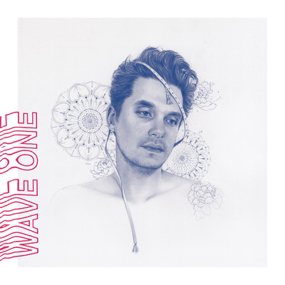 アルバム/The Search for Everything - Wave One/John Mayer