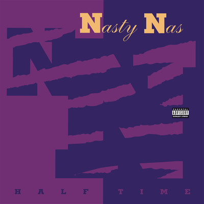 シングル/Halftime (Radio Edit)/Nas