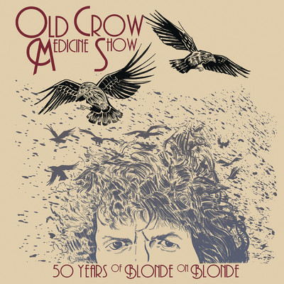 シングル/Sad Eyed Lady of the Lowlands (Live)/Old Crow Medicine Show