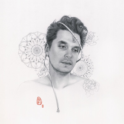 シングル/In the Blood/John Mayer