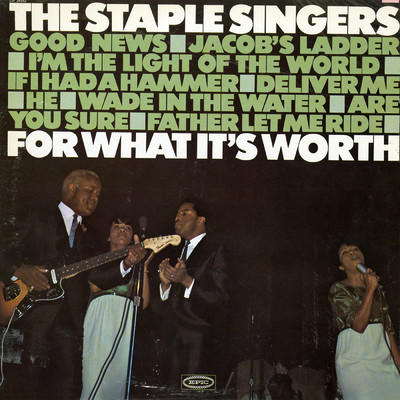 シングル/Deliver Me/The Staple Singers