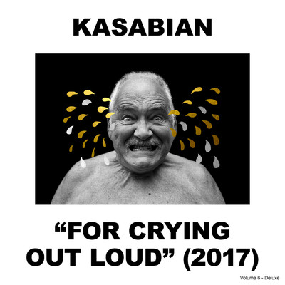 シングル/Doberman / Take Aim (Live at King Power Stadium)/Kasabian