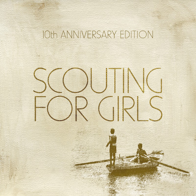 シングル/Keep On Walking/Scouting For Girls