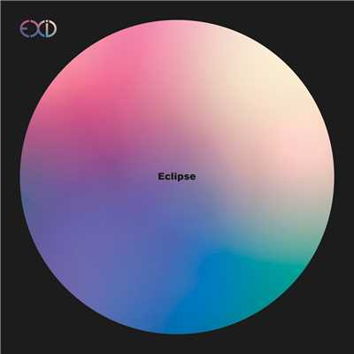 アルバム/Eclipse/EXID