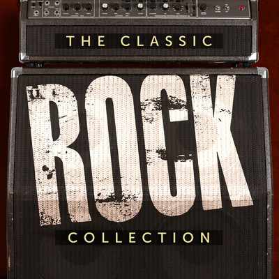アルバム/The Classic Rock Collection/Various Artists