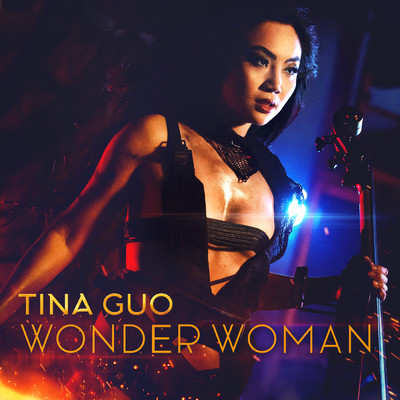 シングル/Wonder Woman Main Theme/Tina Guo
