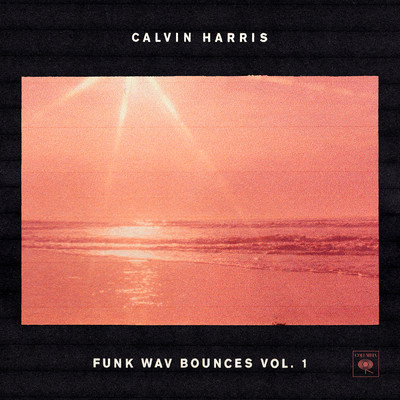 アルバム/Funk Wav Bounces Vol.1 (Explicit)/Calvin Harris