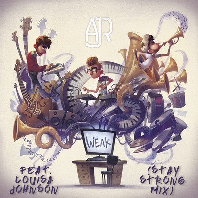 AJR feat. Louisa Johnson