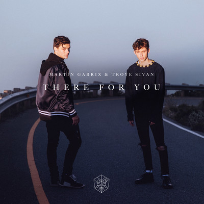 シングル/There for You/Martin Garrix & Troye Sivan