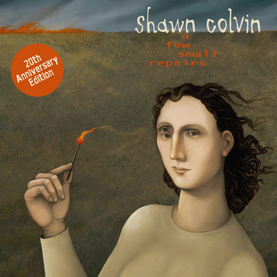 Ricochet In Time (Live at the Ryman)/Shawn Colvin