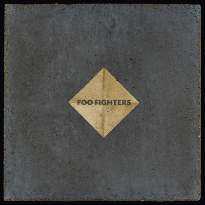 シングル/Arrows/Foo Fighters