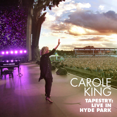 Way over Yonder (Live)/Carole King