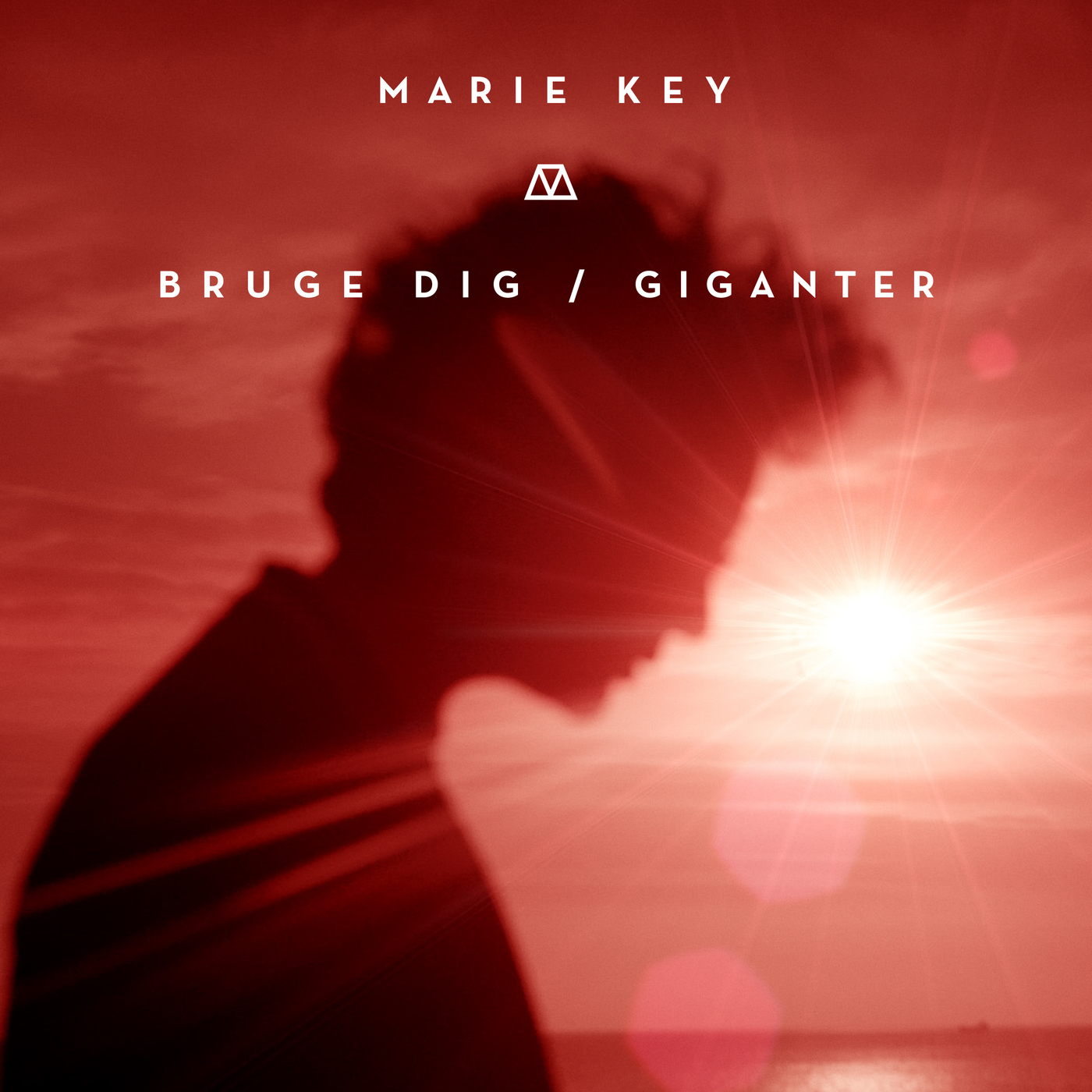 シングル/Giganter/Marie Key