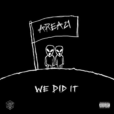 シングル/We Did It/AREA21