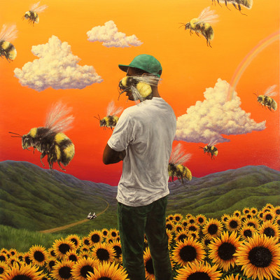 Tyler, The Creator feat. A$AP Rocky