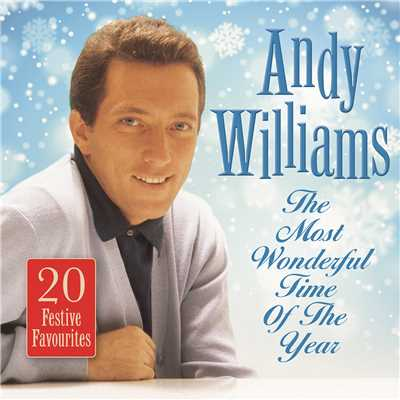 アルバム/The Most Wonderful Time Of The Year/Andy Williams