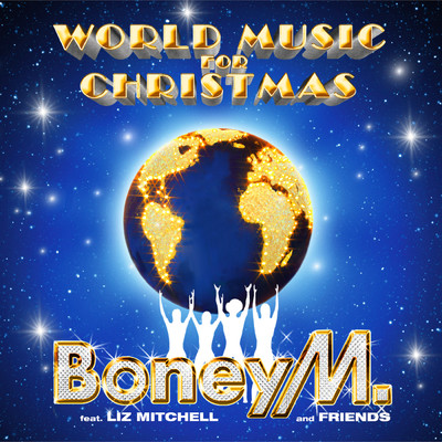 シングル/Oh Christmas Day/Boney M.