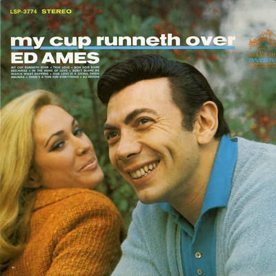 シングル/True Love/Ed Ames