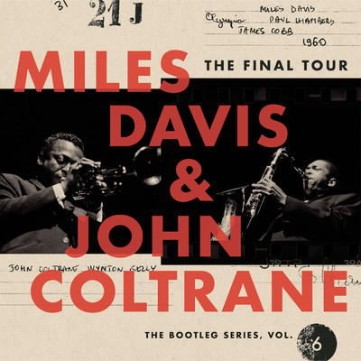 ハイレゾ/John Coltrane Interview (Live from Konserthuset, Stockholm)/John Coltrane