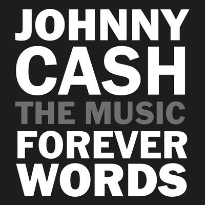 シングル/Gold All Over the Ground (Johnny Cash: Forever Words)/Brad Paisley